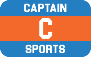 captain sports logo